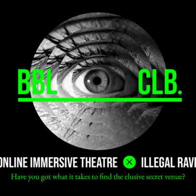 BBL CLB Hyperactive