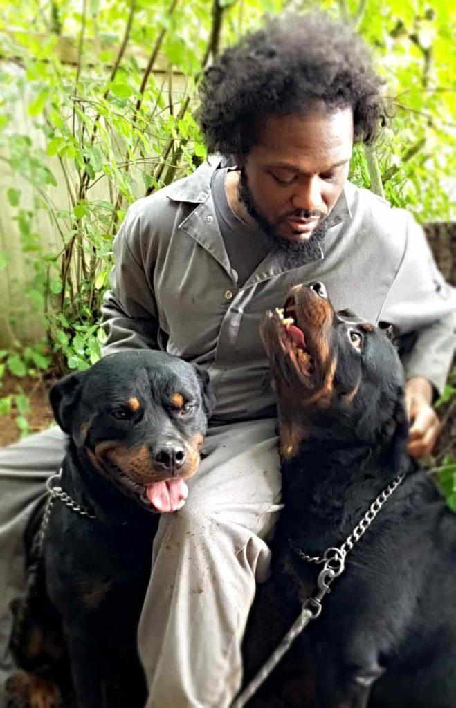 King Raw Dogg