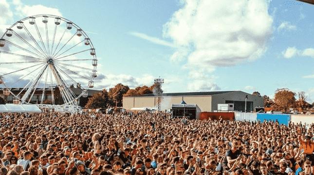 Electronic Music Festivals